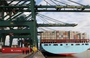 Edith Maersk