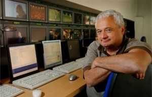 Gabriel Fehervari