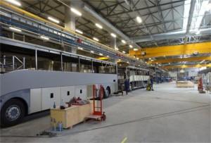 van-hool-toont-eerste-foto-s-van-fabriek-in-macedonie