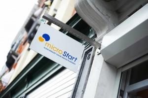 micro start