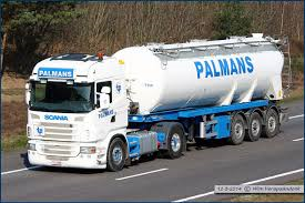 palmans