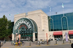 Wijnegem-Shopping-Center