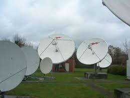satellieten