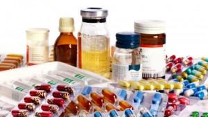 medicamenten