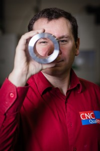 Manager Magazine, Christiaan Vertriest, CNC Quality BVBA