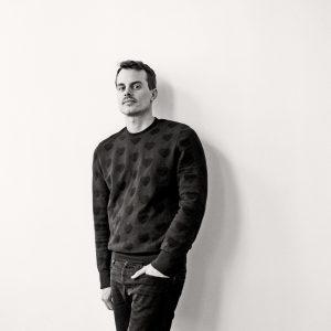 Christian Wijnants (foto Marcel Lennartz)