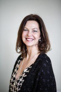 Eskimo CEO, Ingrid Macours