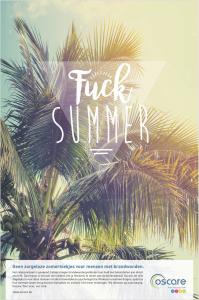 Oscare_Fuck Summer