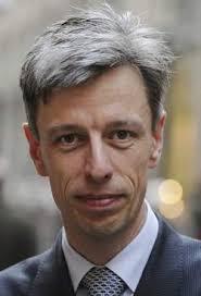 Geert Noels, voorzitter jury Beloftevolle Onderneming van het Jaar