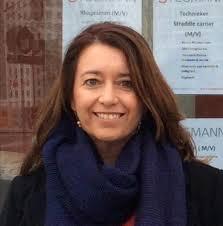 Vanessa Meeuws