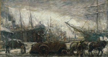 eugeen-van-mieghem-schilderij