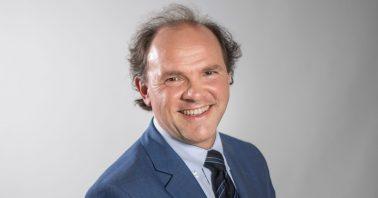 Minister Philippe Muyterx