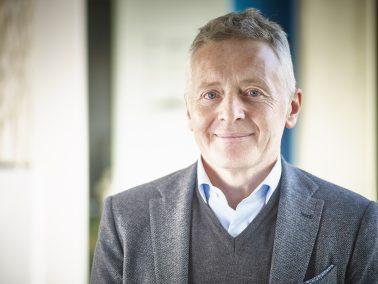 Guy Strauven