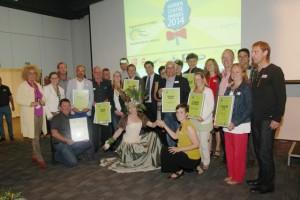 Garden Center award voor Intratuin