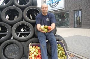Van Gorp en appels