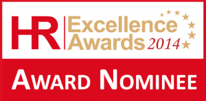 HR Excellence Award Nominee