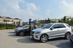 VDH Driving Experience Days
