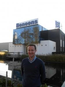 Beneens_Donum_ Hans Verelst