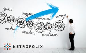 Netropolix expansie