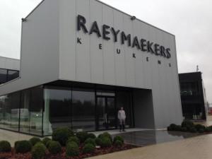 Tim Raeymaekers