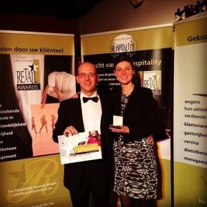 award pelckmans
