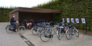 iok fietsen