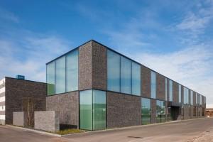 """""""Van Hout pro - kantoor te Turnhout"""""""