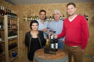 vincero wines