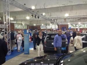 Kempische-autoshow