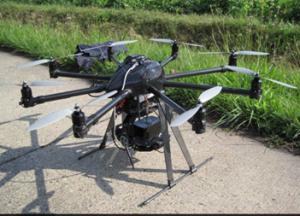 drones platform