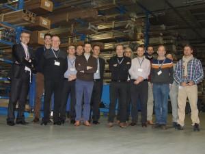 LN Supply Chain Management