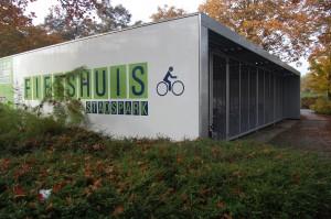 fietshuis