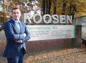 Gandert Roosen (foto: Eddy Meulemans)