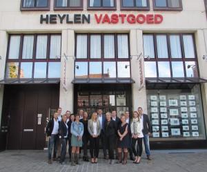 HEYLEN-VASTGOED