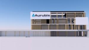Aurubis_Belgium_Kantoorgebouw_Exterieur
