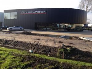 Garage Van Beurden