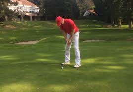 belgian golfers