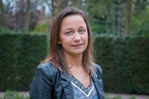Jasmien Vanbroeckhoven