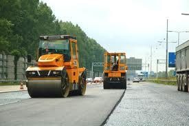 wegenbouw