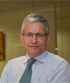 Frank Coenen, CEO van Tessenderlo Group.