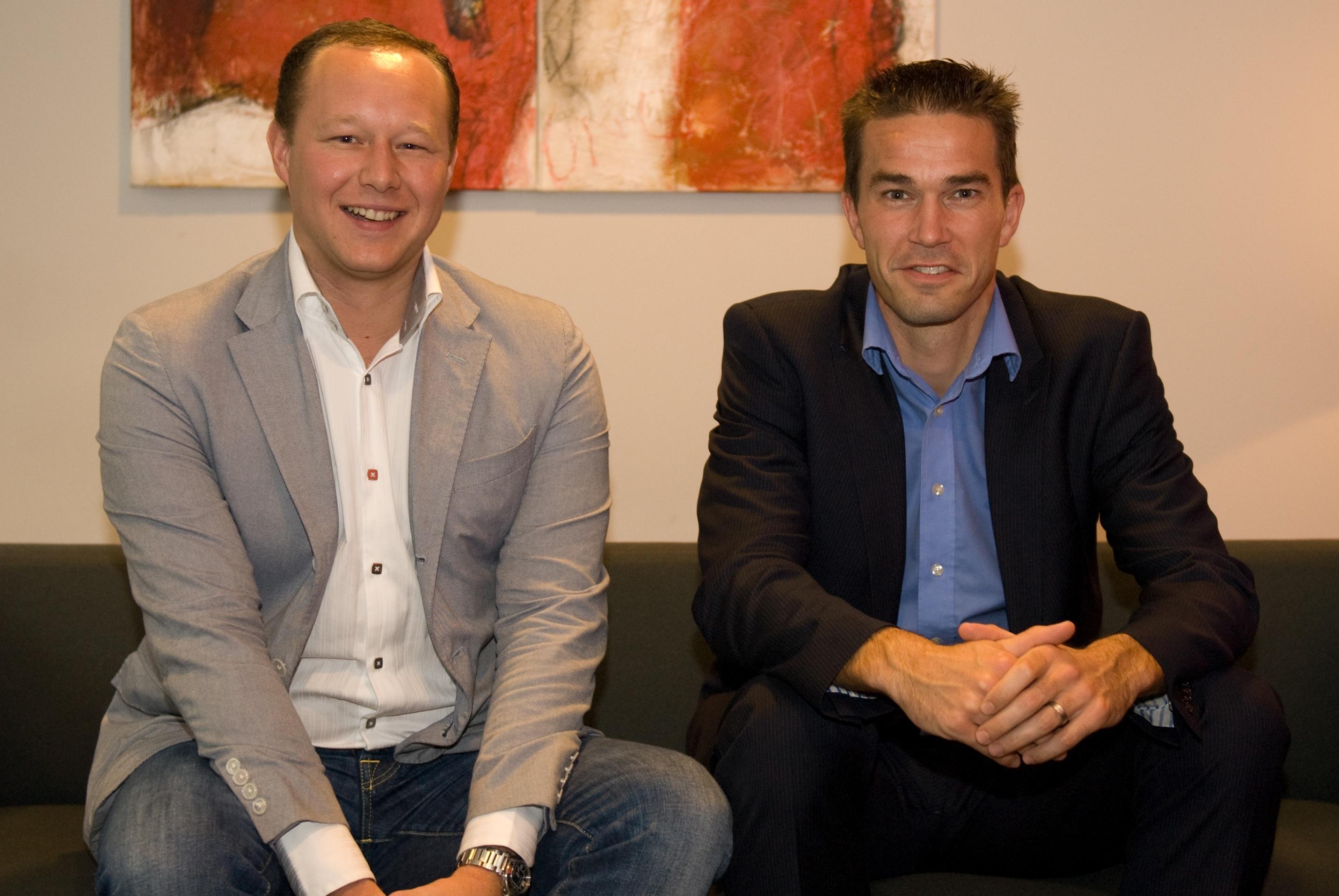 Cornelissen en Custers van Jong VKW.