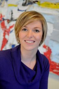Eva Reggers
