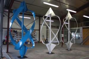 Maes Windturbines