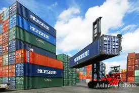 Logistiek China