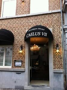 Hotel Caelus 7