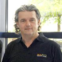Bob Geerkens