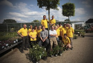 Genker Plantencentrum-