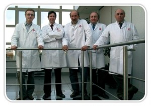 Vanreusel Team