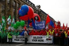 bonden solidair