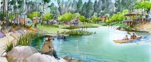 vakantiepark Terhills